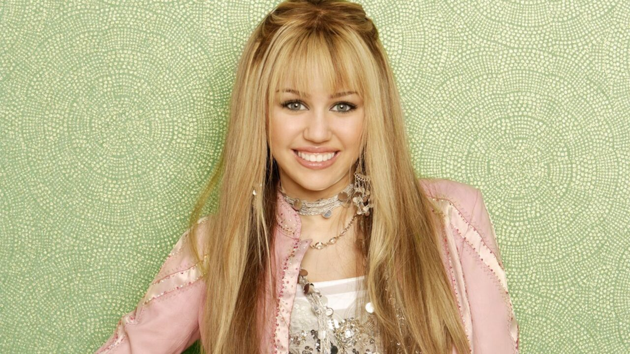 Miley Cyrus Cinematographe.it