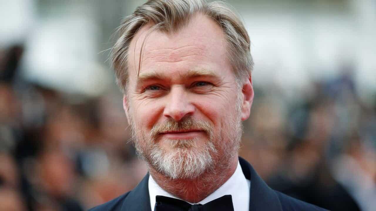 Christopher Nolan; Cinematographe.it