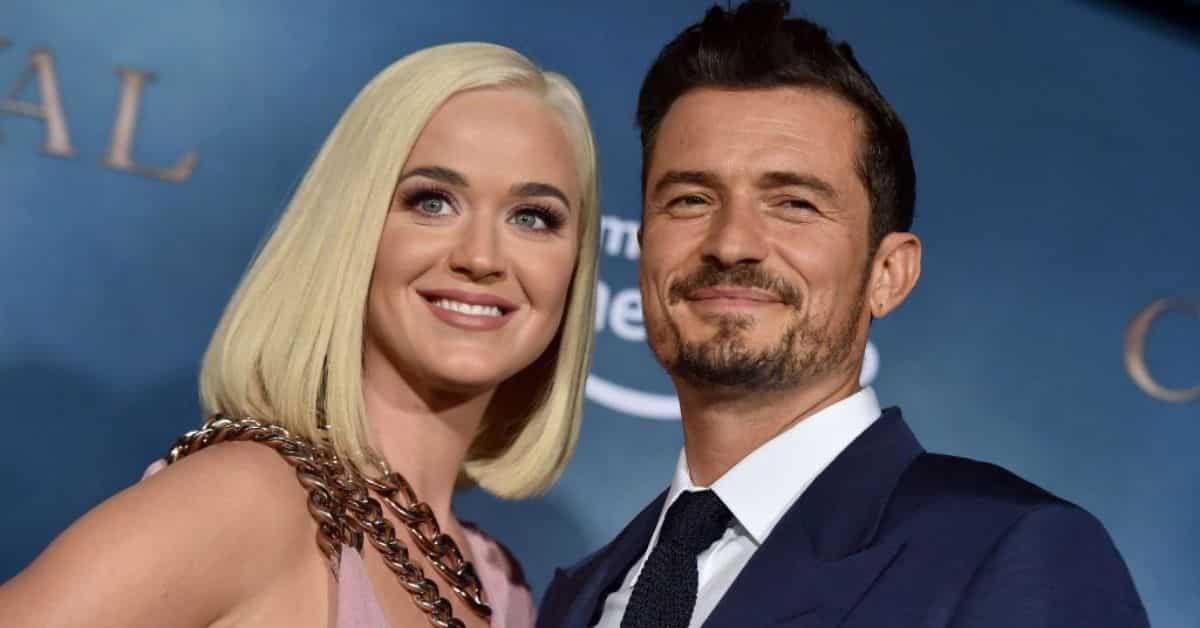 Orlando Bloom compie 44 anni, la romantica dedica di Katy Perry