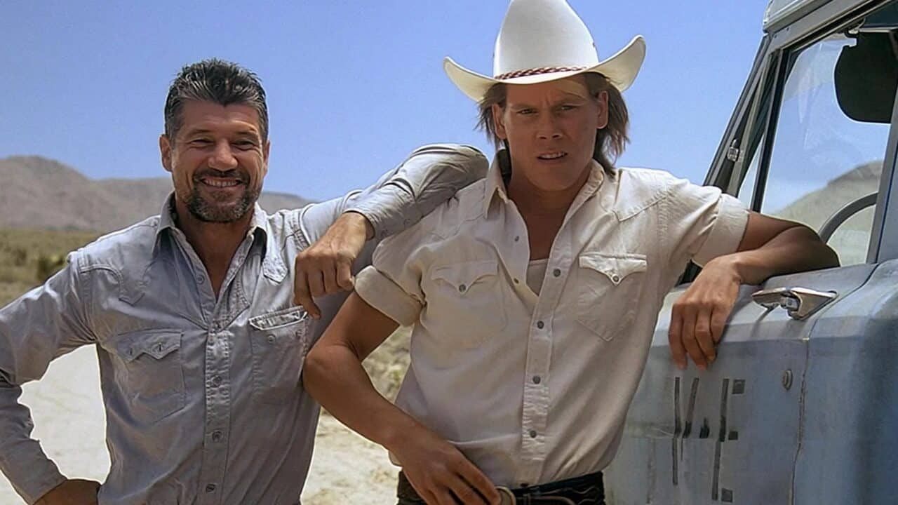 tremors, cinematographe.it