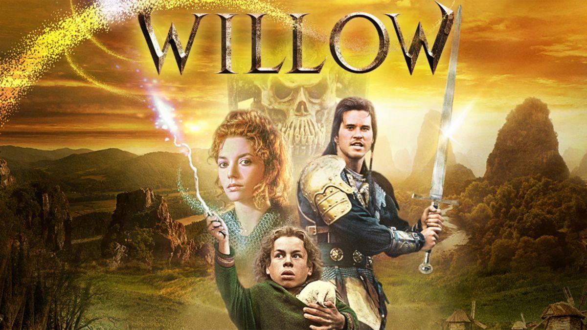 Willow, cinematographe.it