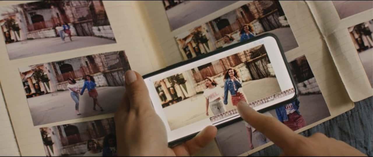 Memory Box - Cinematographe.it