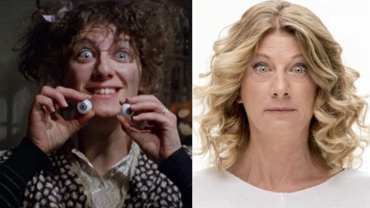 Angela Finocchiaro - cinematographe.it