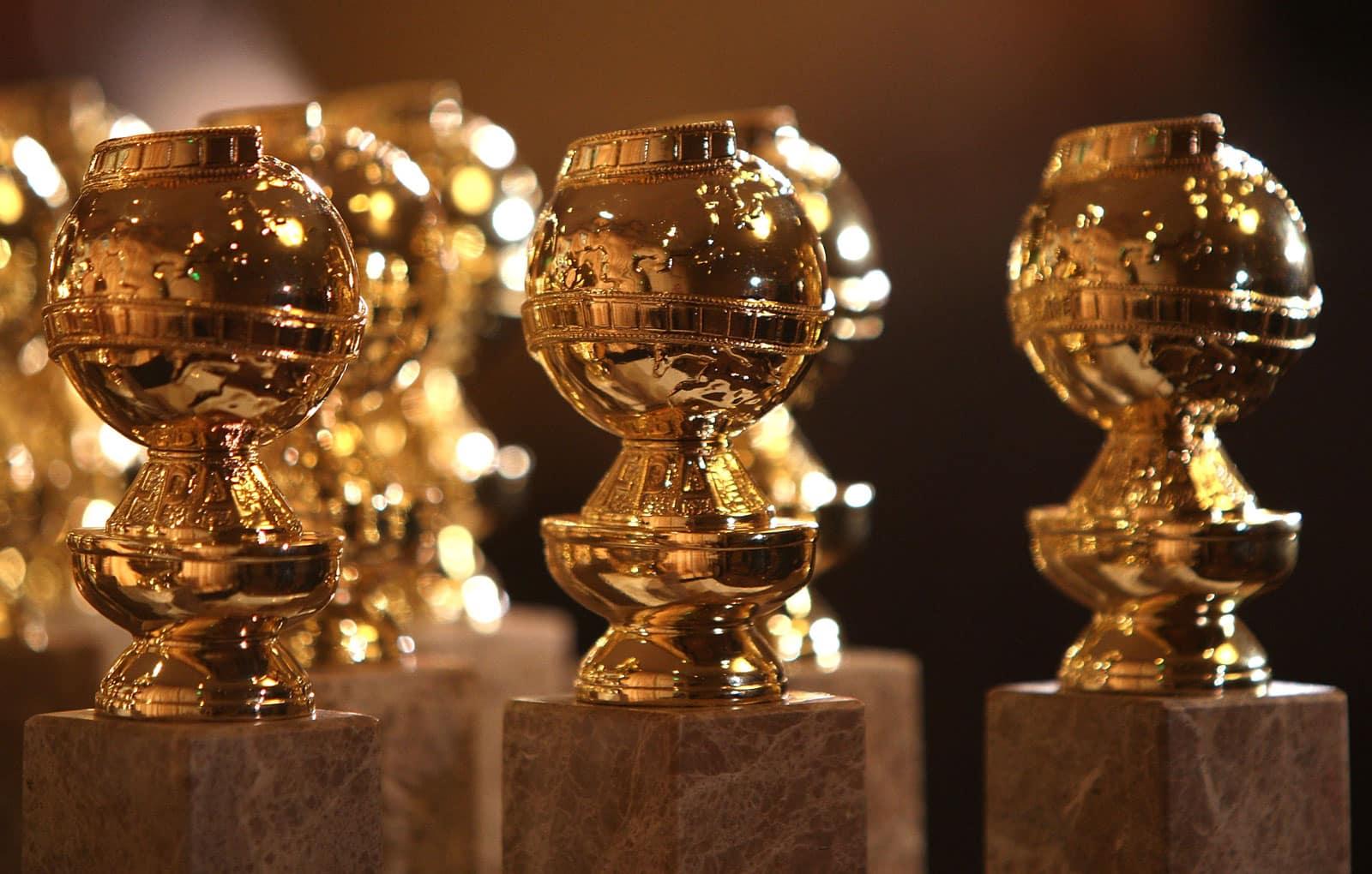 Golden Globes 2021 cinematographe.it