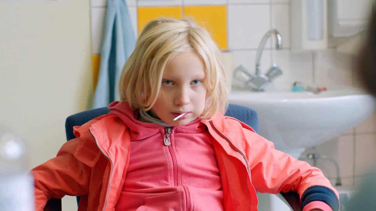 Helena Zengel - cinematographe.it