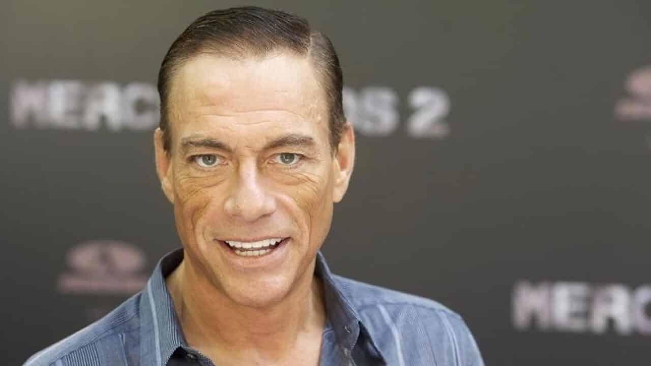Bianca Van Damme - Jean-Claude Van Damme