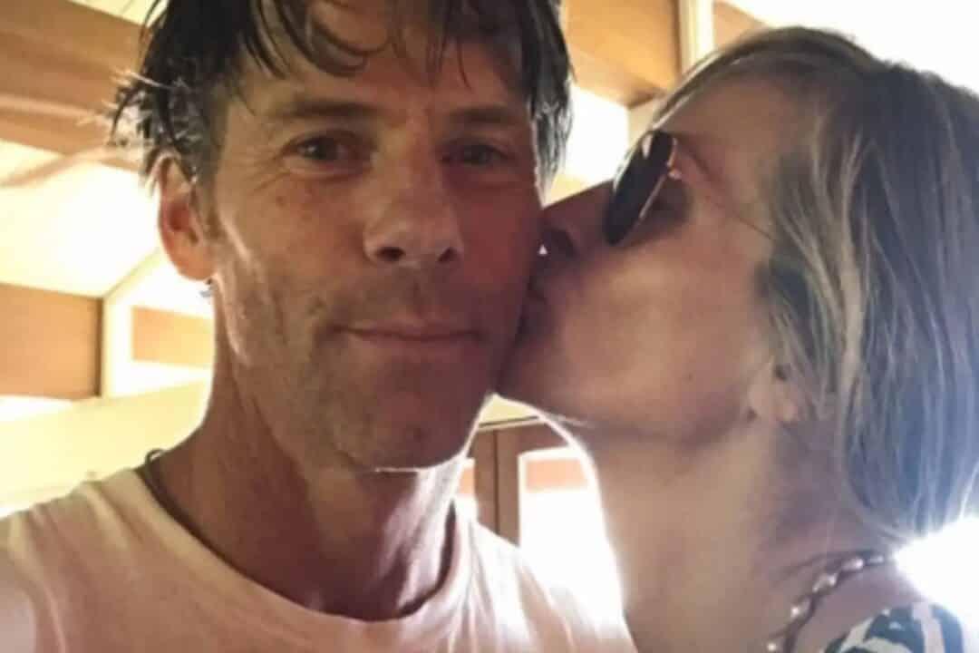 Selfie marito Julia Roberts