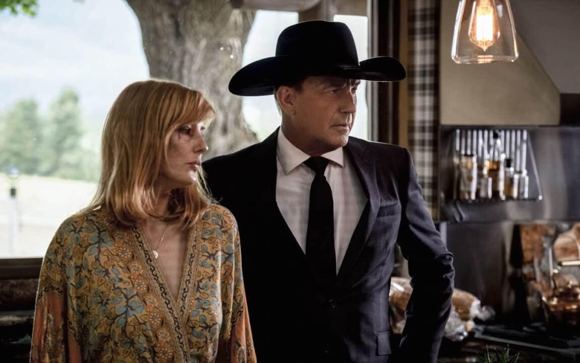 Yellowstone terza stagione - Cinematographe