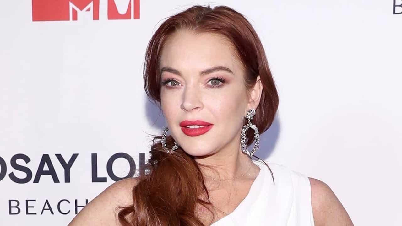 Lindsay Lohan - cinematographe.it