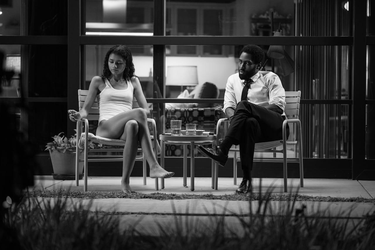 Malcolm & Marie, Cinematographe.it