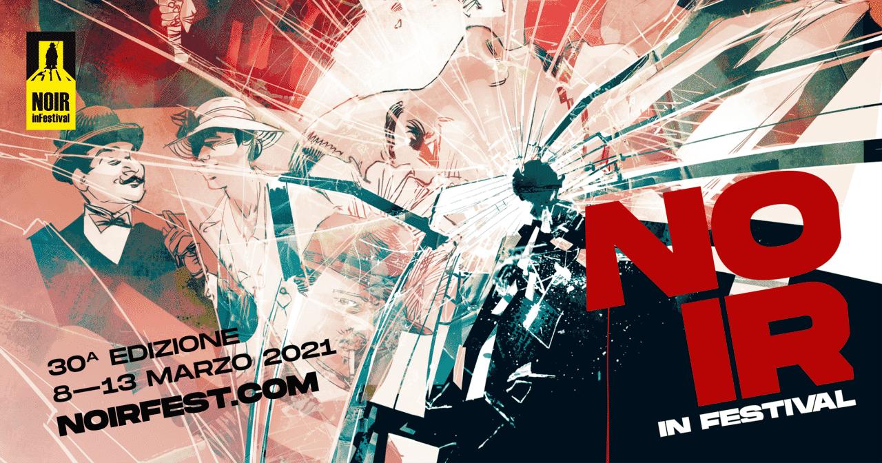 Noir in Festival - cinematographe.it