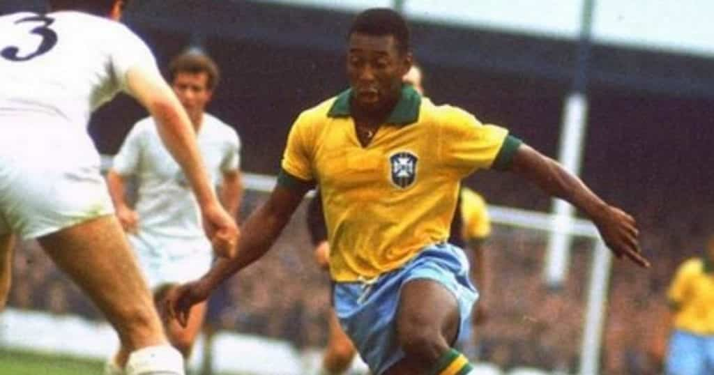 Pelé: il re del calcio cinematographe.it