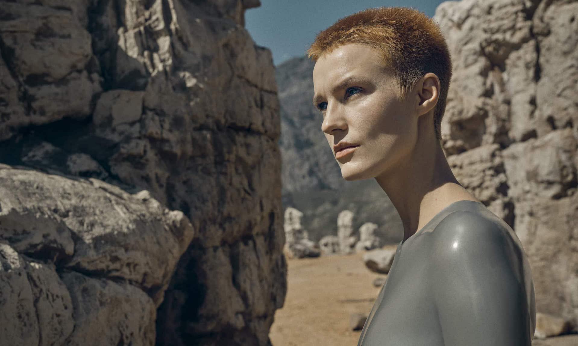 Raised by Wolves - Una nuova umanità cinematographe.it