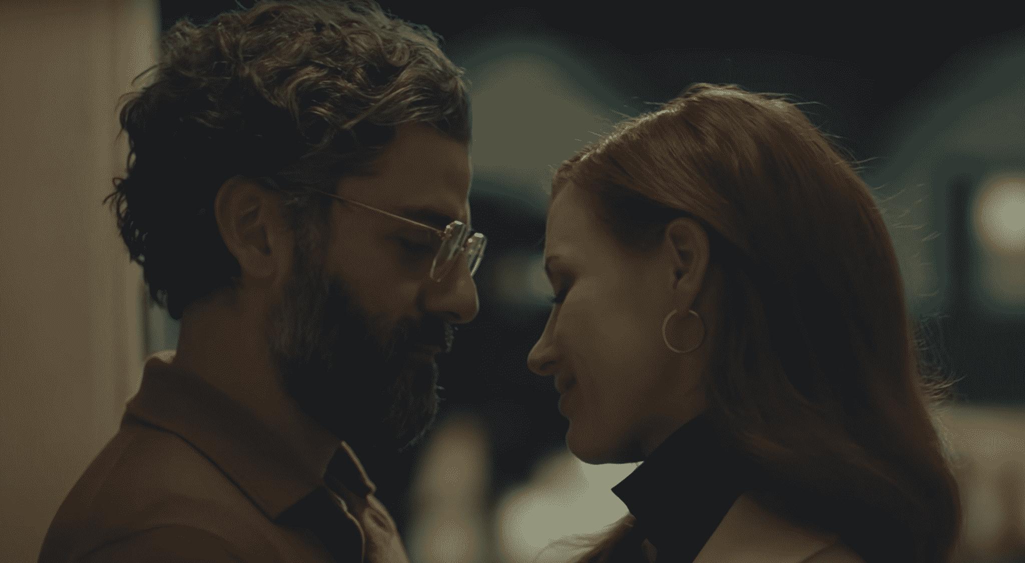 Scene da un matrimonio - Cinematographe.it