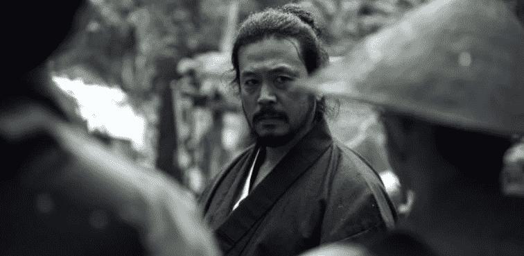 L'era dei samurai cinematographe.it