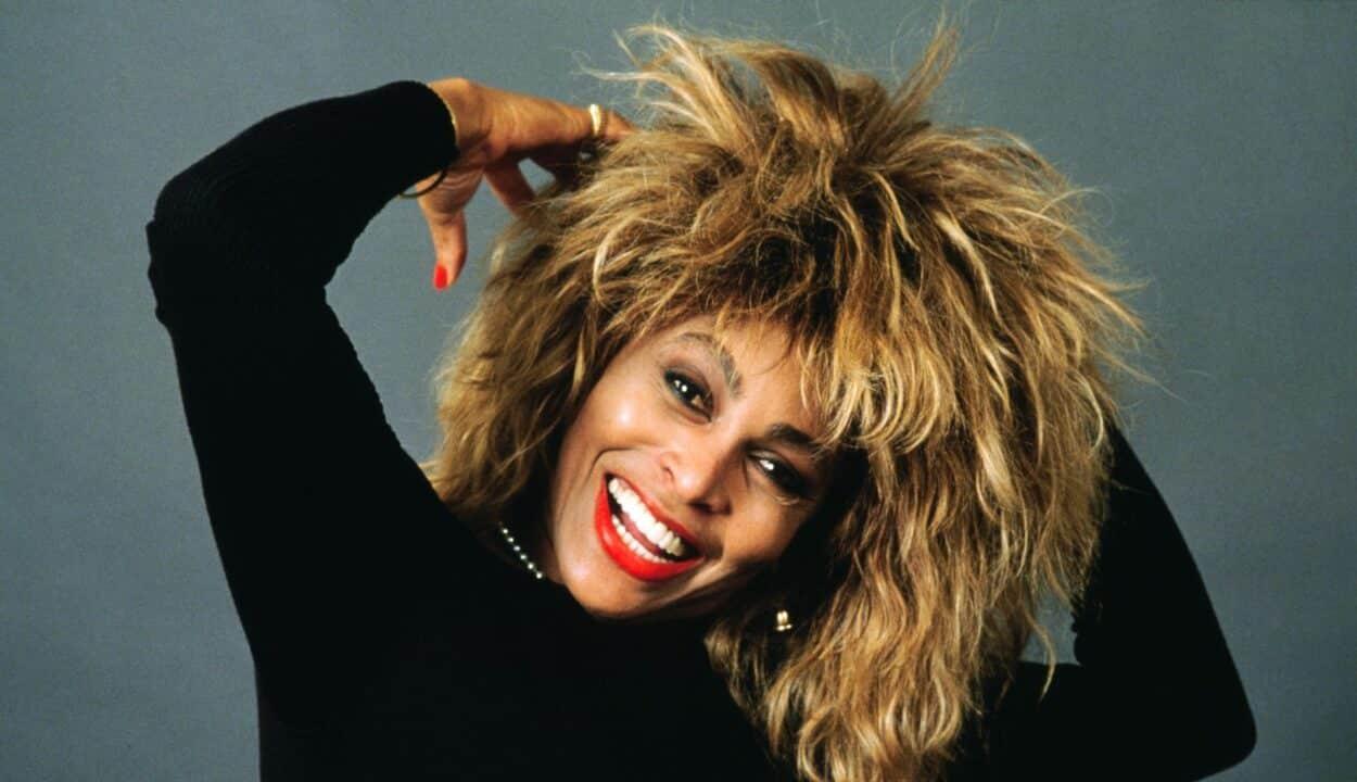 Tina Turner - Cinematographe.it