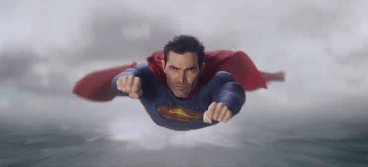 Superman and Lois, cinematographe.it