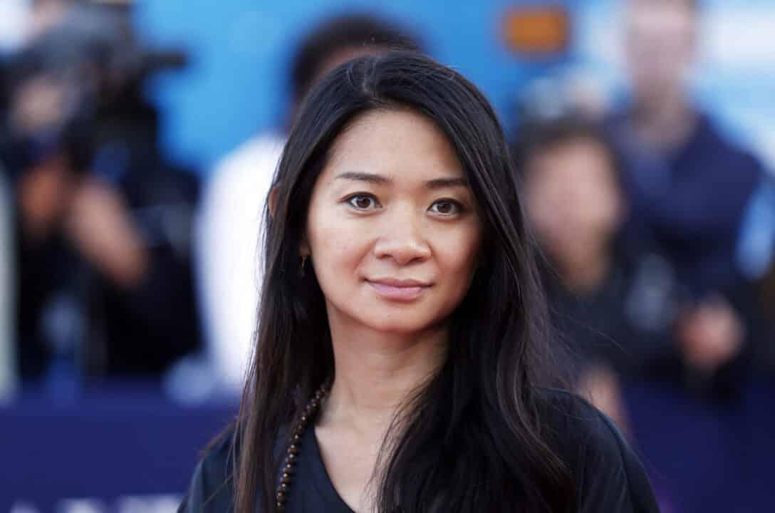 Chloé Zhao - Cinematographe.it