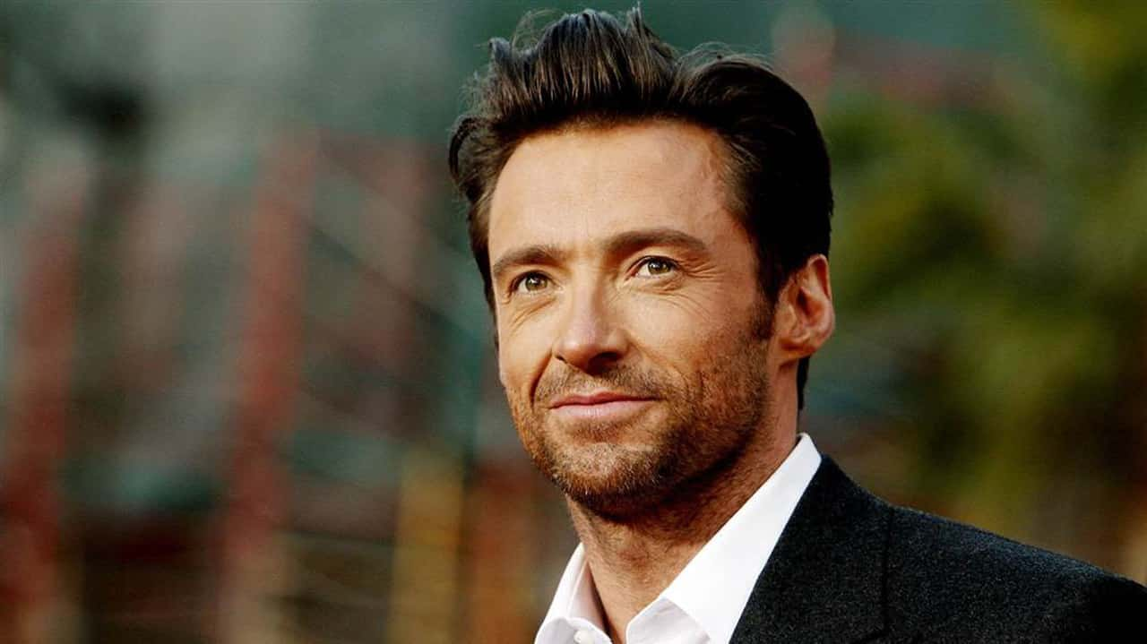 Hugh Jackman - Cinematographe.it