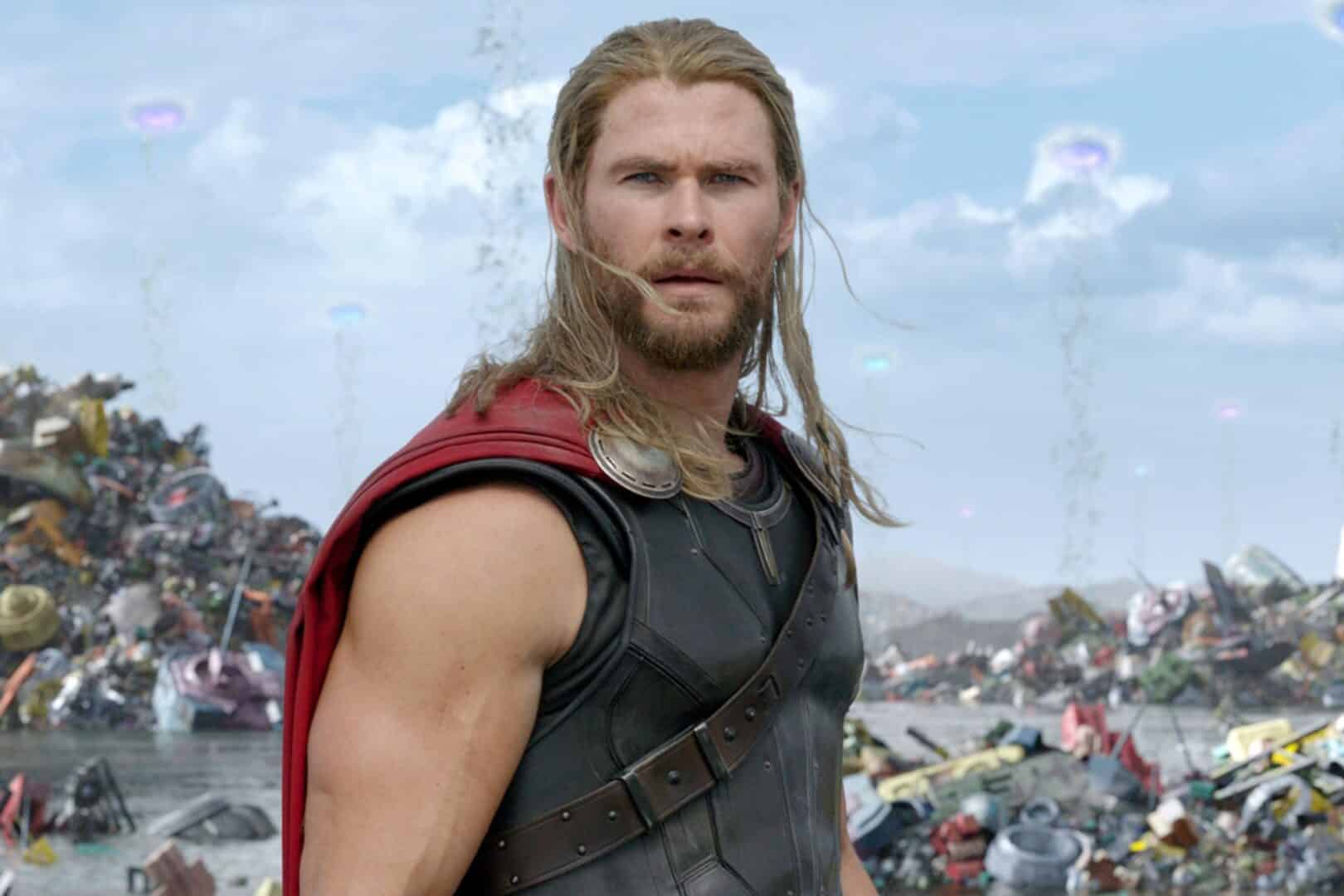 Thor: Love and Thunder - Cinematographe.it
