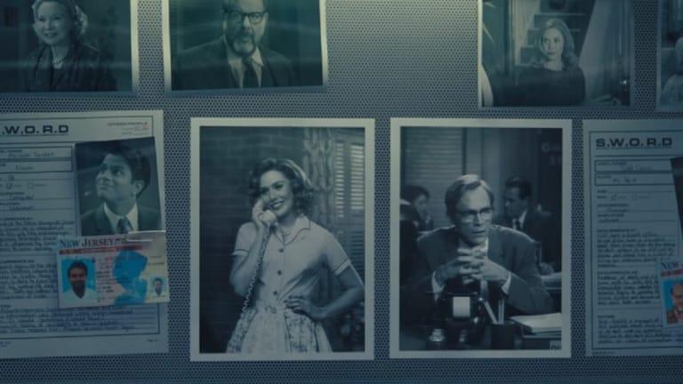 WandaVision, cinematographe.it