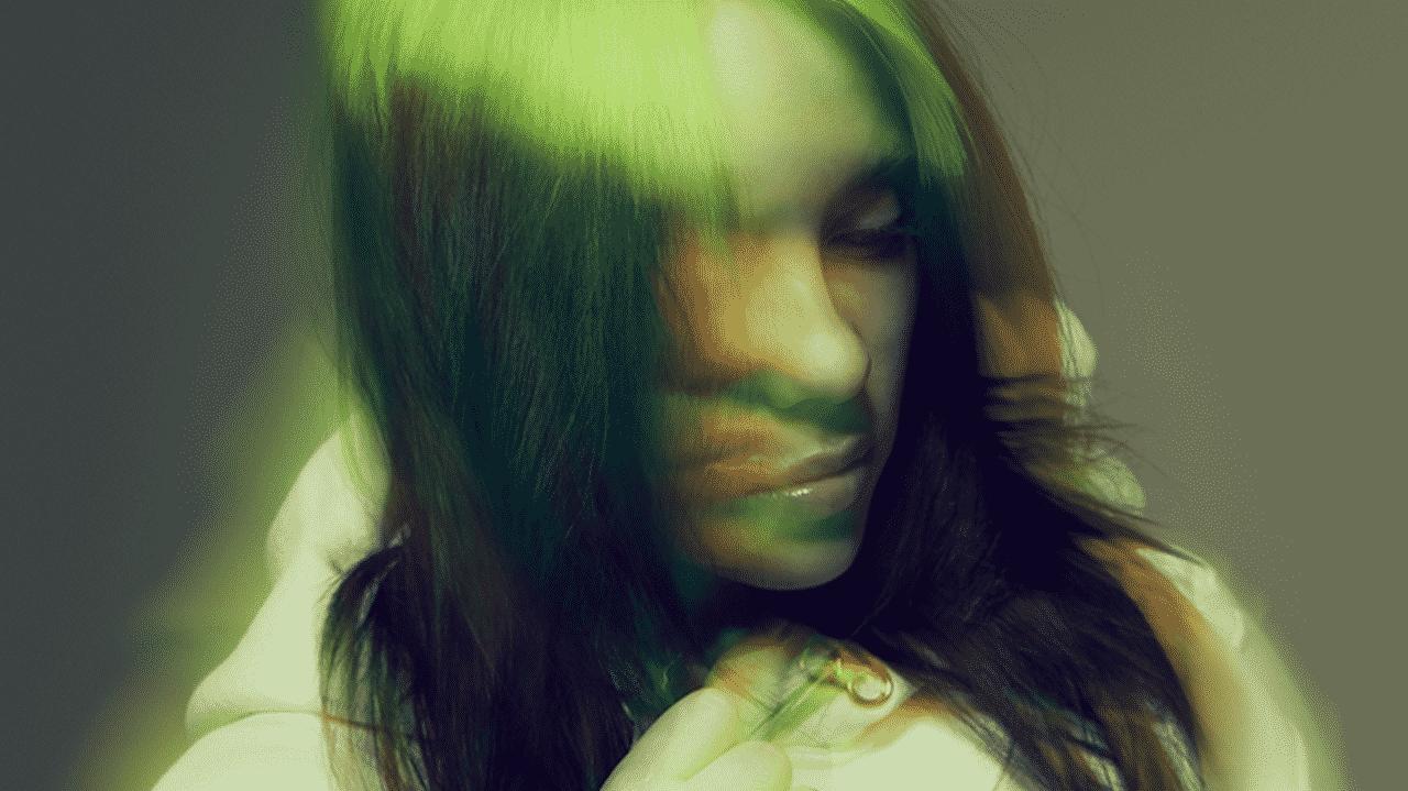 Billie Eilish. The World's a Little Blurry_Cinematographe.it