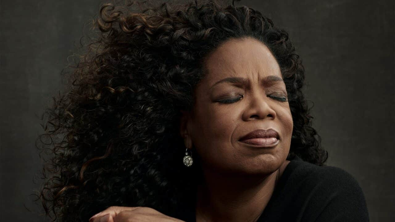 Oprah Winfrey Cinematographe.it