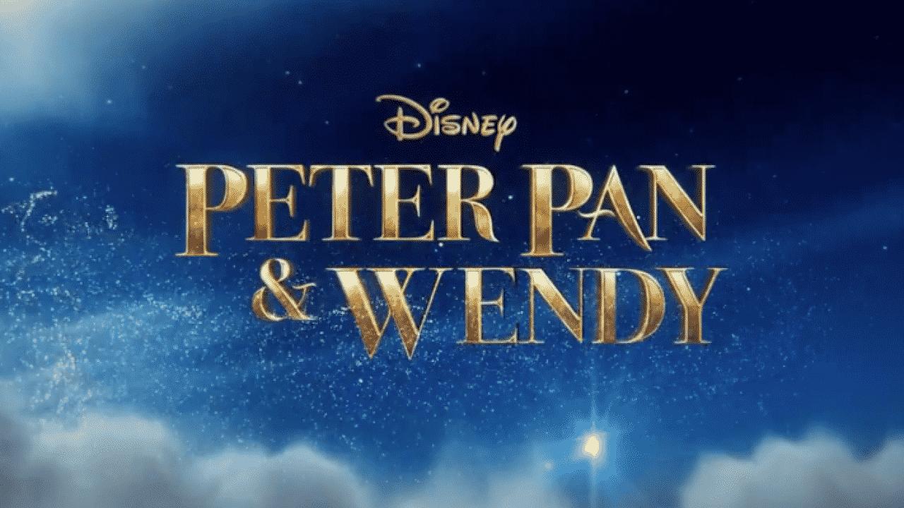 Peter Pan & Wendy