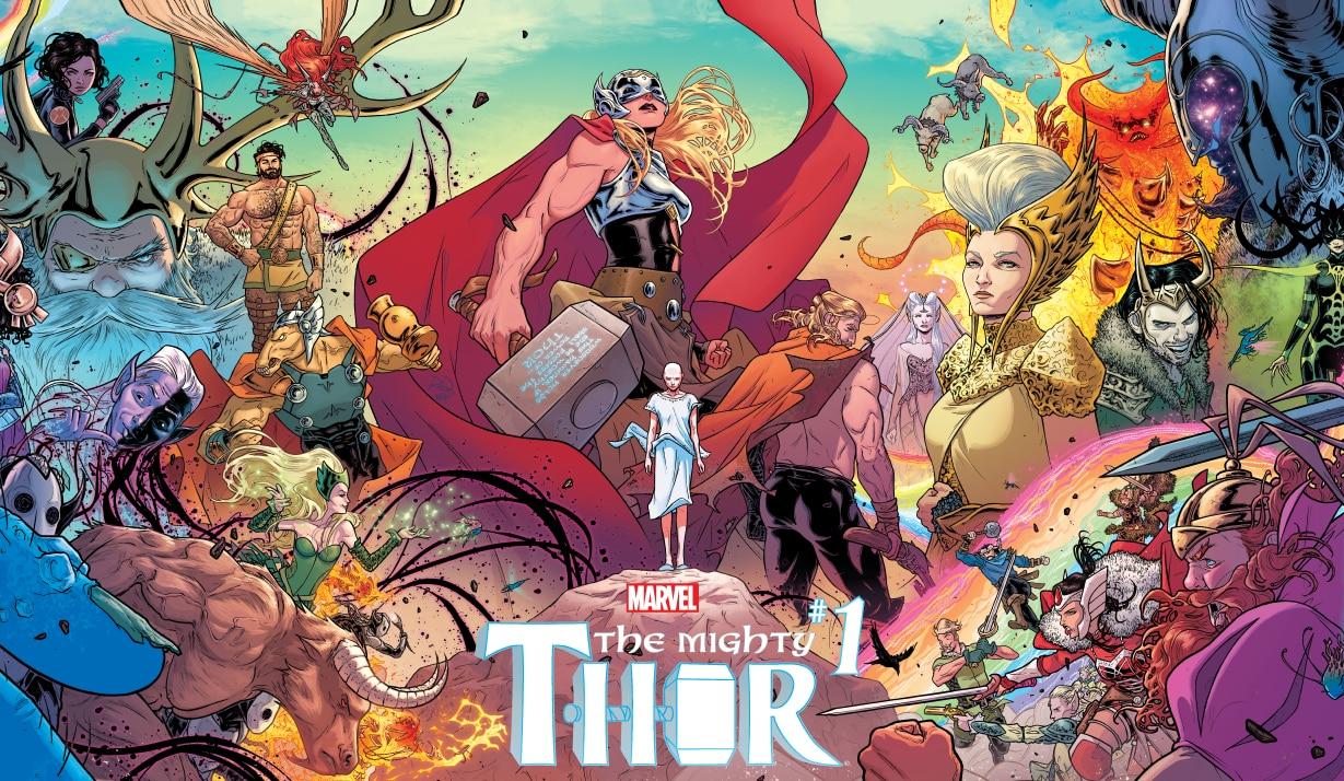 Thor 4, cinematographe.it