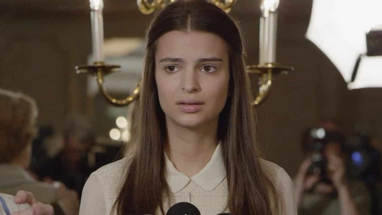 emily ratajkowski, cinematographe.it