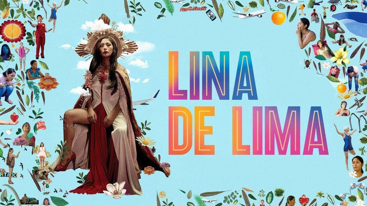 lina from lima cinematographe.it