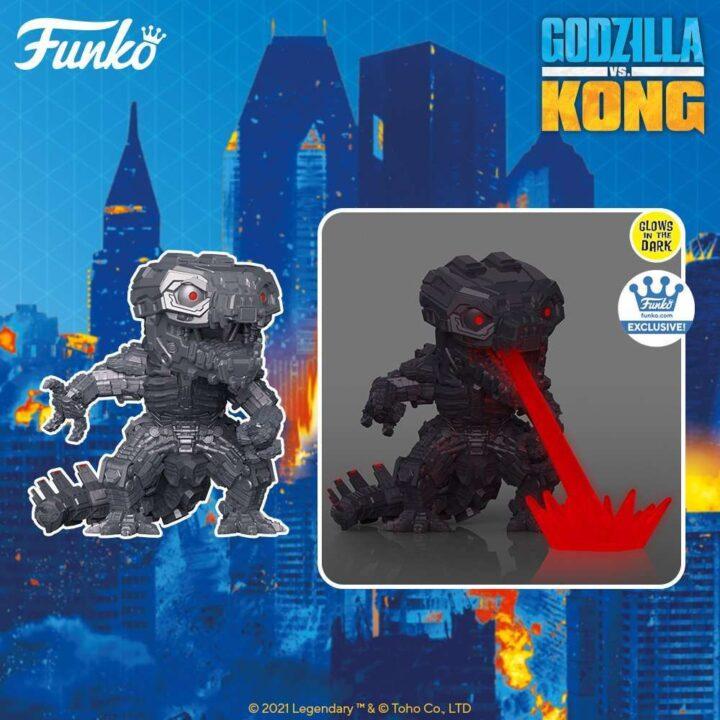 Godzilla vs Kong, cinematographe.it