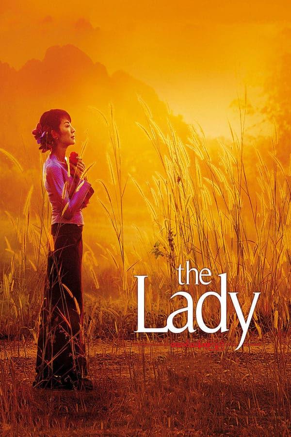 The Lady – L'amore per la liberta'