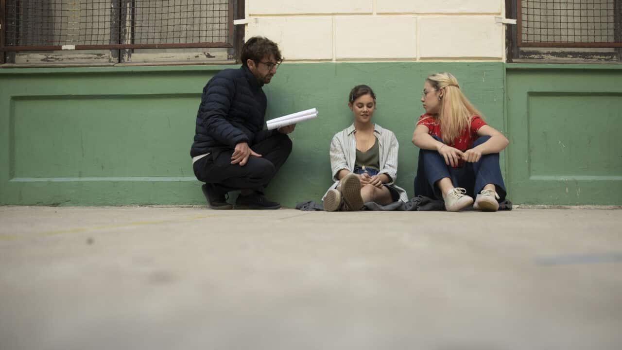 Massimliano Camaiti e Elvira Camarrone, cinematographe.it