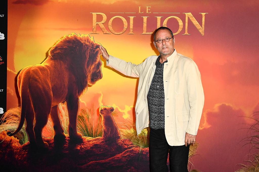 Jean Reno; cinematographe.it