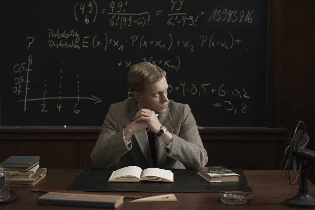 Avventura di un Matematico