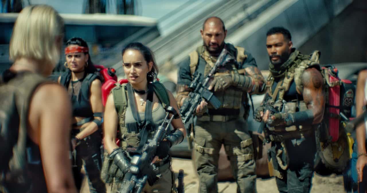 Army of the Dead: recensione del film Netflix - Cinematographe.it