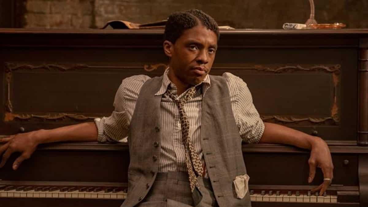 Chadwick Boseman, Cinematographe.it