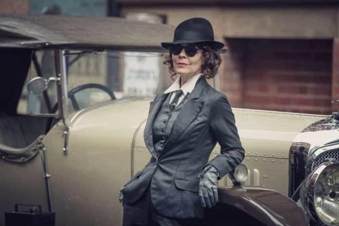 Helen McCrory cinematographe.it