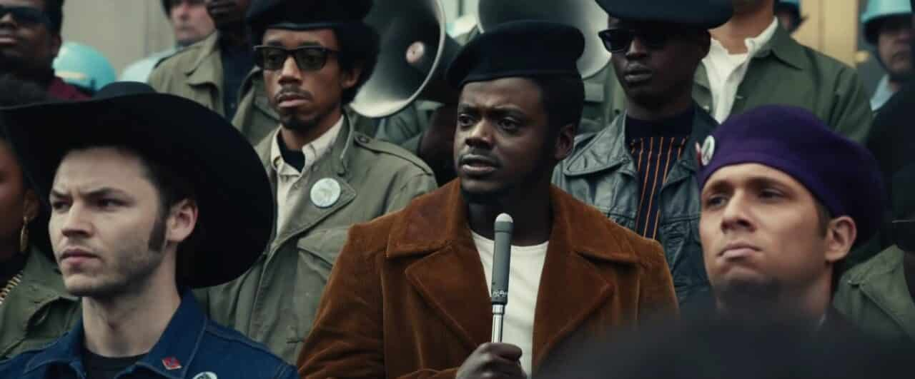 Judas and the Black Messiah - Cinematographe.it
