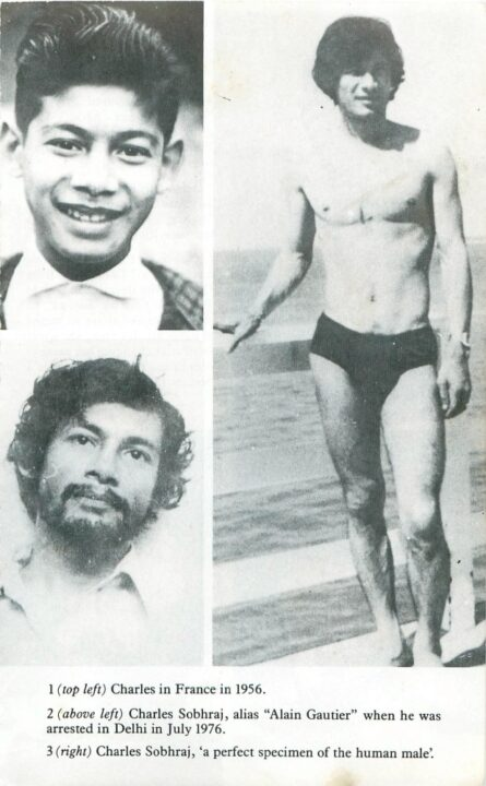 Charles Sobhraj - Cinematographe