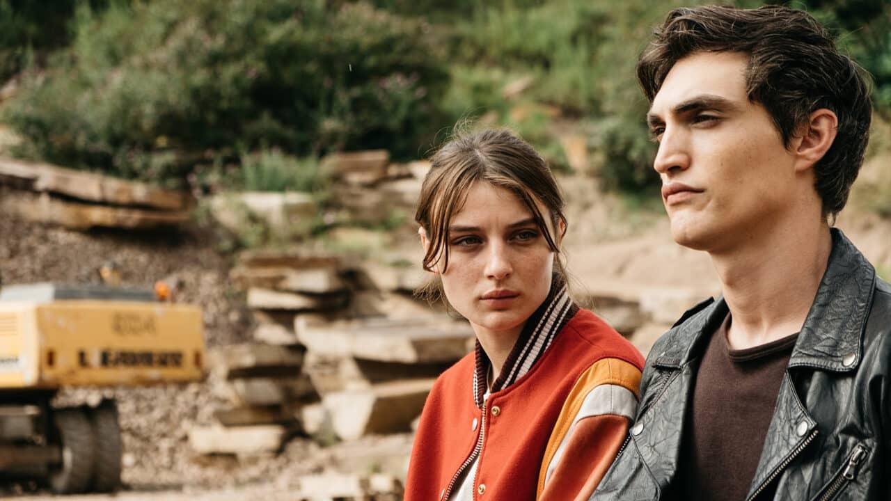 Alice Pagani Rocco Fasano Cinematographe.it