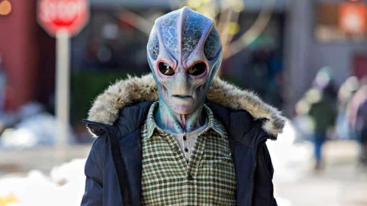 Resident Alien - Cinematographe.it