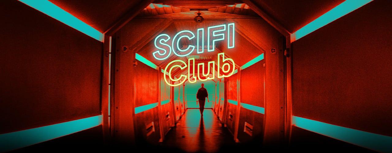 SCiFi CLUB cinematographe.it