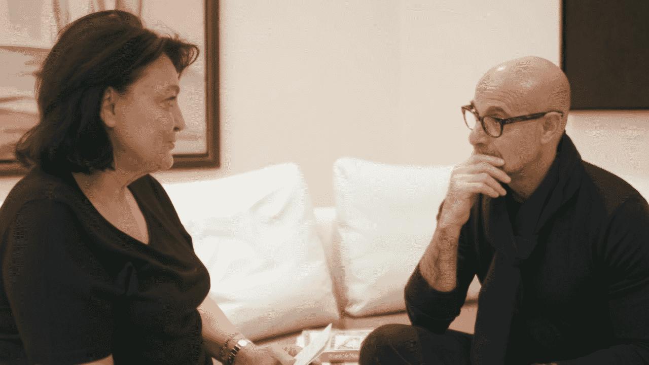 Alberto Giacometti cinematographe.it