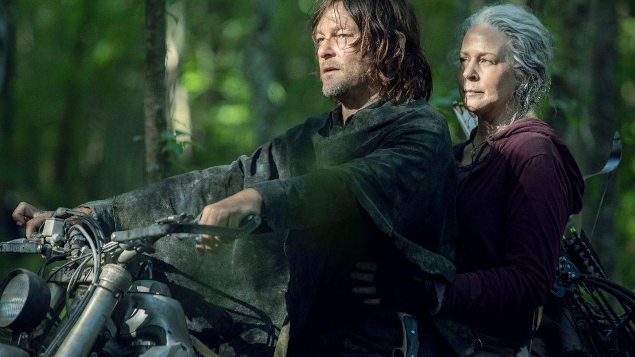 The Walking Dead - Cinematographe.it