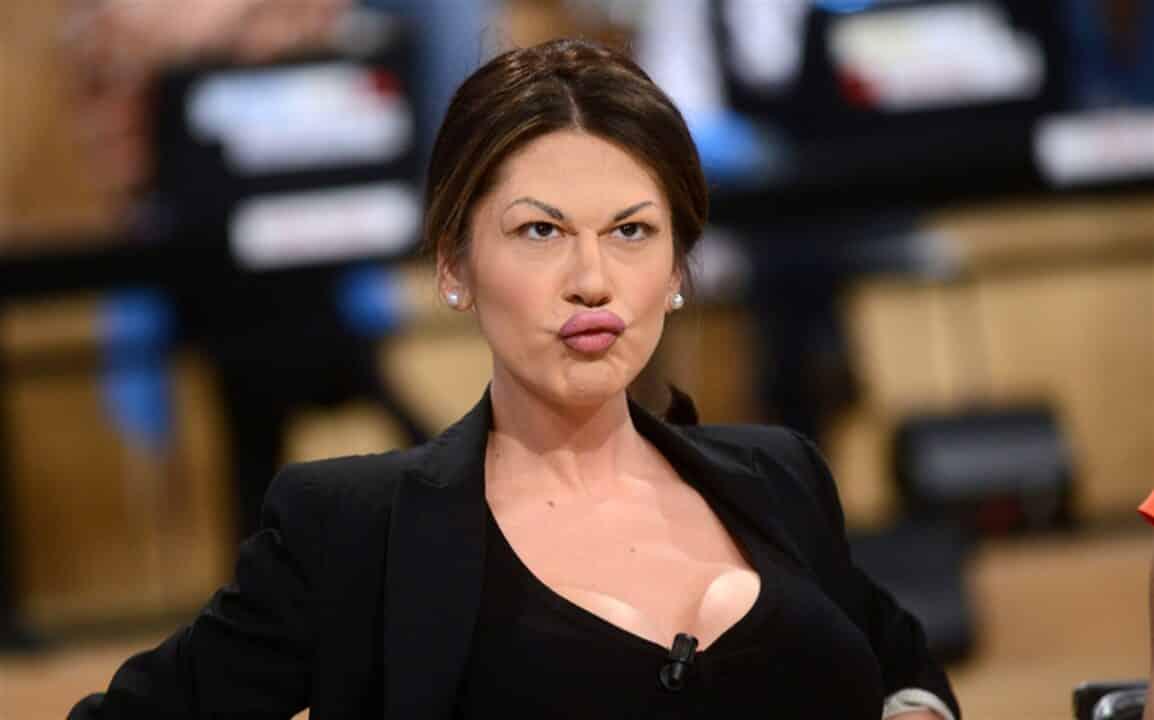 Virginia Raffaele - Cinematographe.it
