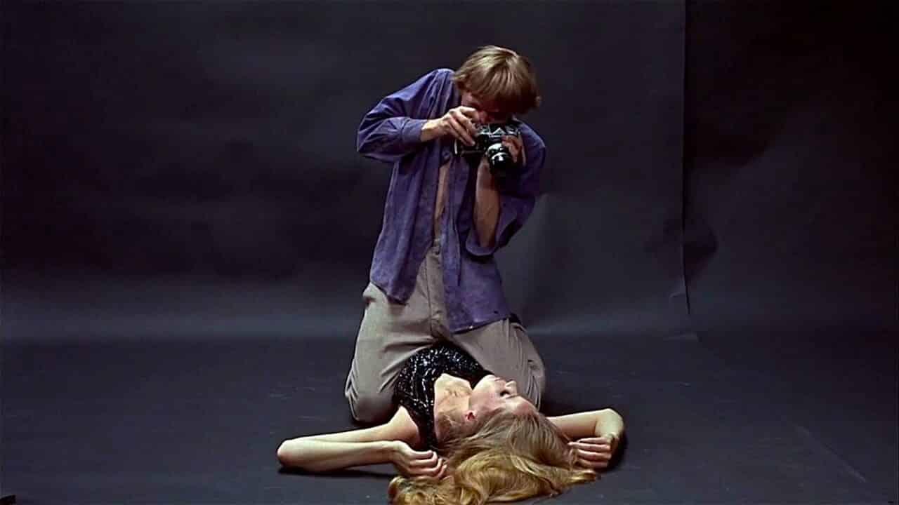 film censurati Blow-Up - Cinematographe.it