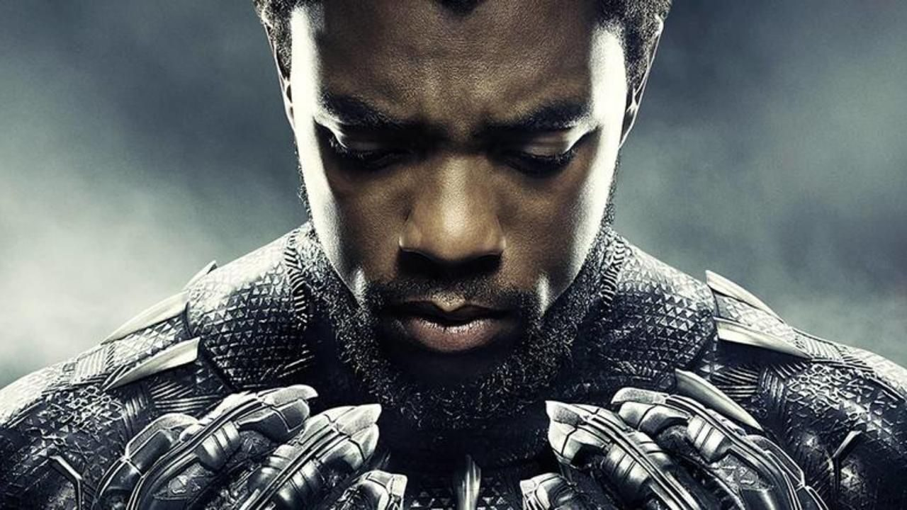 Chadwick Boseman - cinematographe.it