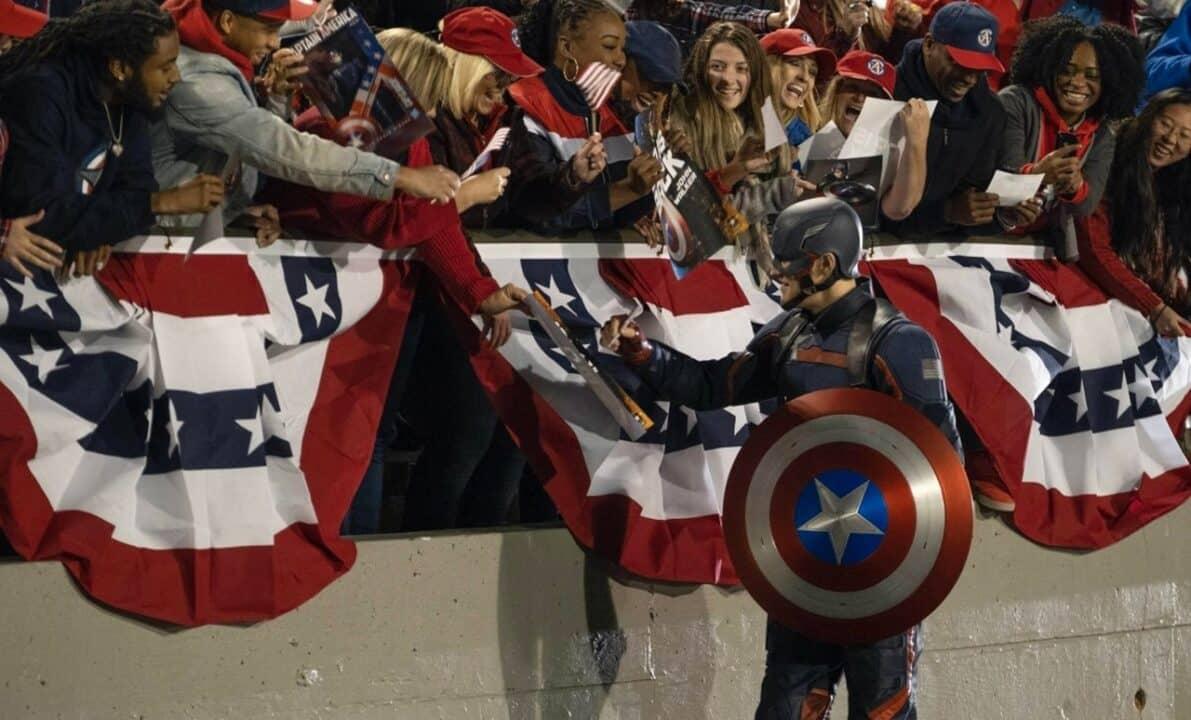 Captain America, cinematographe.it